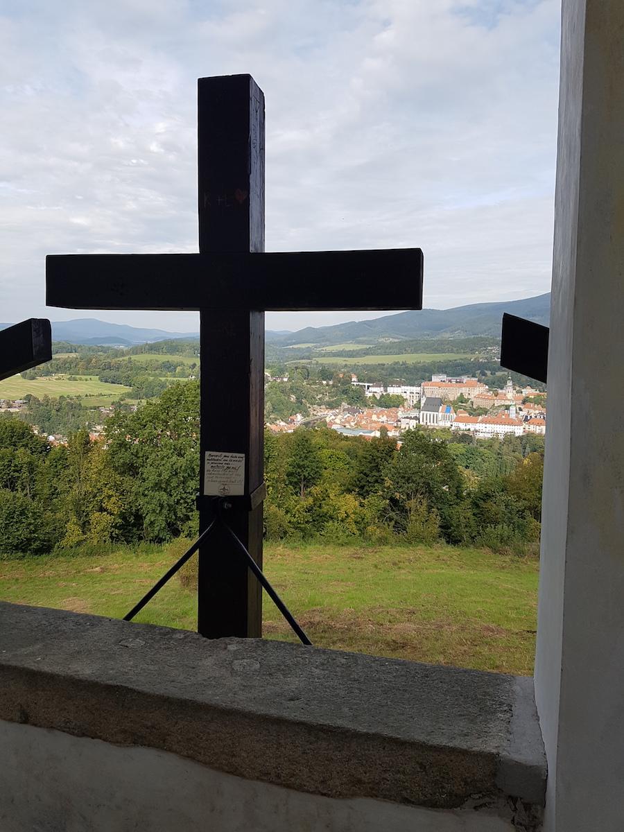 Kreuzberger Kapelle