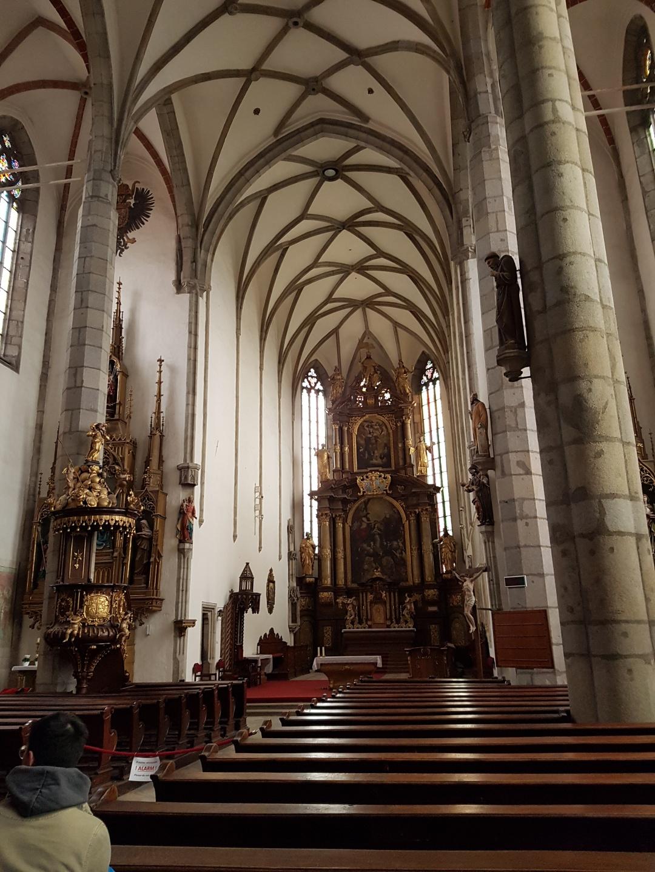 Domkyrkan