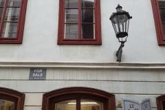 Hus som ägdes av släkten Neumüller