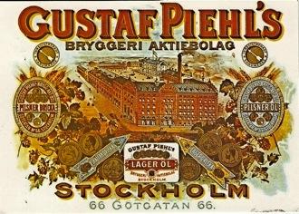 Pierhls bryggeri